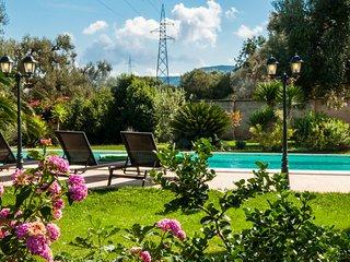 Nido In Villa degli Agrumi: Luxury Holiday Rental in Puglia