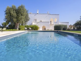 Peperoncino: Studio apartment for rent in Puglia