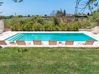 Trulli & Taralli: Authentic and Peaceful Trulli with Private Pool