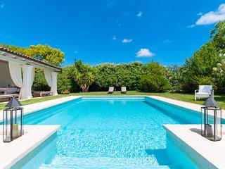 Trullo Bianco: Trulli Puglia Swimming Pool