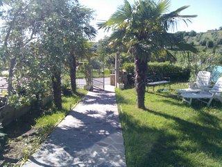 Appartamenti tra le colline toscane a pochi km dal mare