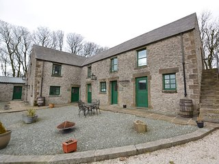 55658 Cottage situated in Taddington