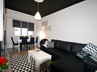 Apartamento Calle Chile