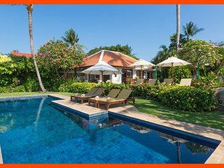 Villa 48 - Special price $1015 USD/Night for stays until 28 Sep 18