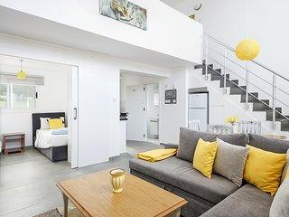 Joya Cyprus Serenity Garden Apartment