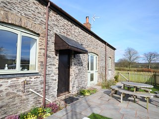OLDSO Barn situated in Watchet (6mls S)