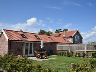 29236 Barn situated in Winterton on Sea