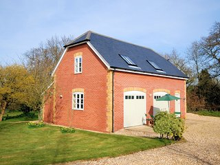 RCORN Wing situated in Sturminster Newton