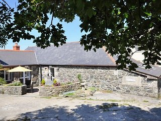 SCRUM Cottage situated in Mullion Cove