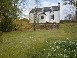 54570 Cottage situated in Castle Douglas (12 mls N)
