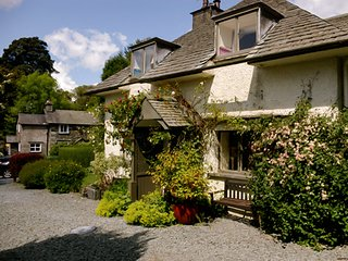 LLH31 Cottage situated in Near and Far Sawrey