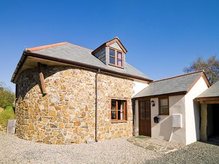 49734 Barn situated in Dartmoor National Park (5mls NW)