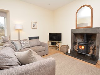 57077 Cottage situated in Carnoustie (2.5mls NE)