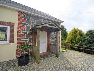 45387 Barn situated in Rhayader (6.5 mls NW)