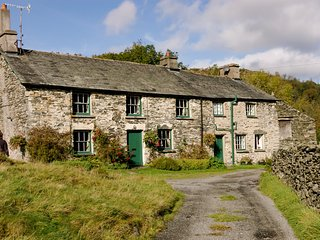 LLH28 Cottage situated in Satterthwaite and Grizedale