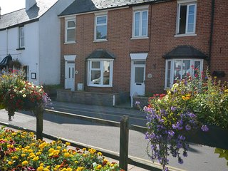 53731 Cottage situated in Sidmouth