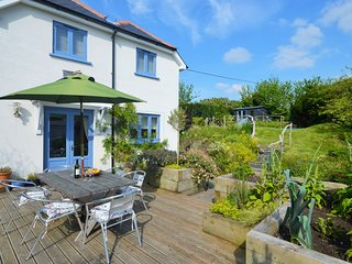 43084 Cottage situated in Barnstaple (3mls SE)