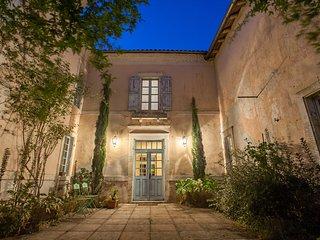 Maison Arriu - Grande villa dans les Landes