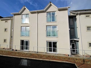 HAW22 Apartment situated in Bude