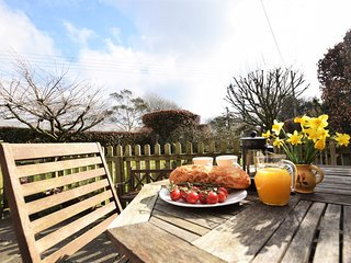 TRDAI Cottage situated in Kilkhampton