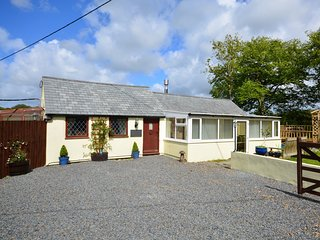 WSCOT Cottage situated in Bude (7mls SE)