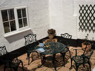 55875 Apartment situated in Exmoor (5.5mls SW)