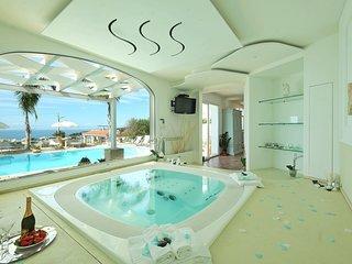 5 bedroom Villa in Santa Maria al Bagno, Apulia, Italy : ref 5586602