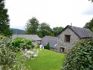 DRAYG Barn situated in Dulverton (2mls SE)