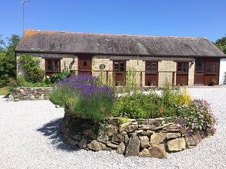 51635 Barn situated in Perranporth (3.5mls W)