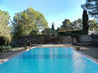1 bedroom Apartment in Braconnerie, Provence-Alpes-Cote d'Azur, France : ref 556