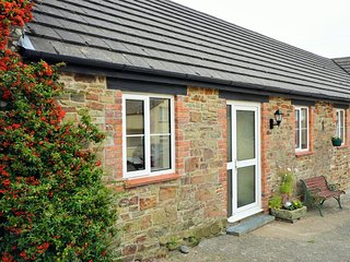 MOOSC Barn situated in Barnstaple (6mls S)