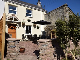 47543 Cottage situated in Combe Martin