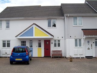 RICOU House situated in Bideford