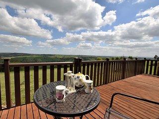 48675 Log Cabin situated in Ashbourne (3.7 mls NE)
