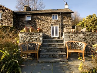 LCC46 Cottage situated in Coniston