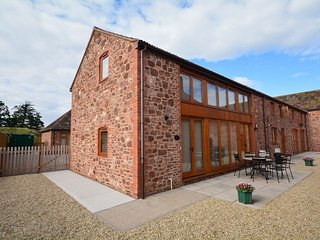 WISTA Barn situated in Nether Stowey (4mls E)