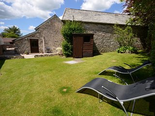 36707 Barn situated in North Molton (2.5mls SSE)