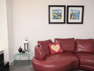 41969 Apartment situated in Woolacombe