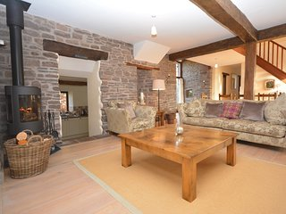 56068 Barn situated in Abergavenny (3.5mls N)