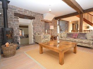56068 Barn situated in Abergavenny (3.5mls N)