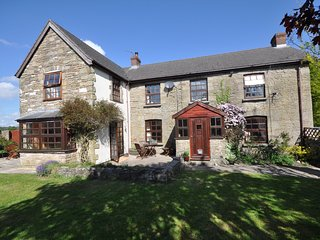 51296 Cottage situated in Coleford (2.5mls SE)