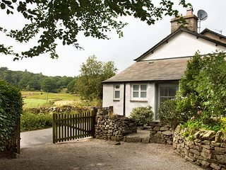 LCC29 Cottage situated in Bouth (Nr Newby Bridge)