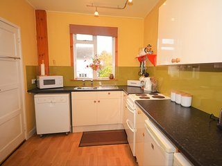 AG685 House situated in Oban (10mls NE)
