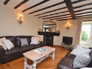 TYGOS Cottage situated in Conwy (4 mls NE)