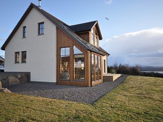 29010 House situated in Gairloch