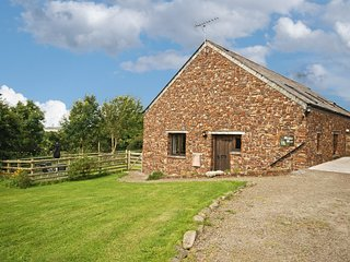 WOOWW Cottage situated in Widemouth Bay (1.5mls E)