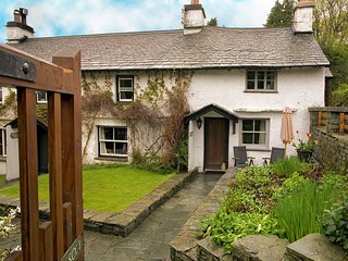 LCC59 Cottage situated in Coniston