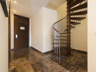 1 bedroom Apartment in Estepona, Andalusia, Spain : ref 5083244