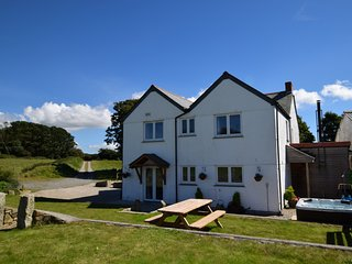 43168 Barn situated in Carbis Bay (6mls E)