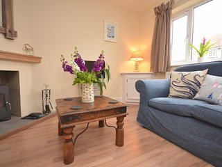 43465 Cottage situated in Sheringham